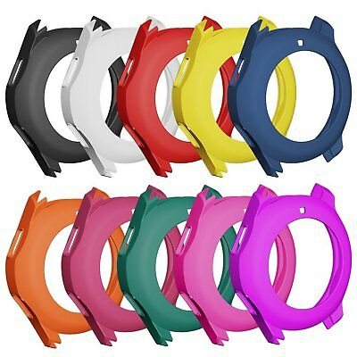 Cover Case Samsung Gear S3 Frontier SM R760 Shock Proof Shatter Resistant New