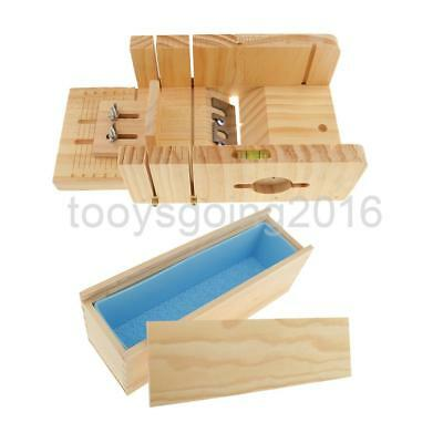 Soap Repair Mold Loaf Cutter Adjustable Wood Planer Cutting Tool & Mold Set