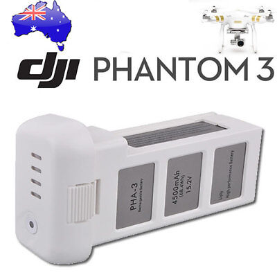 4500mAh 15.2V Intelligent Flight DJI Phantom 3 Battery For Standard/Pro/Advance