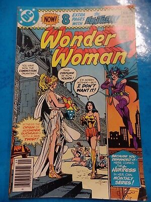 Wonder Woman #271 September 1980 Bagged DC Comic
