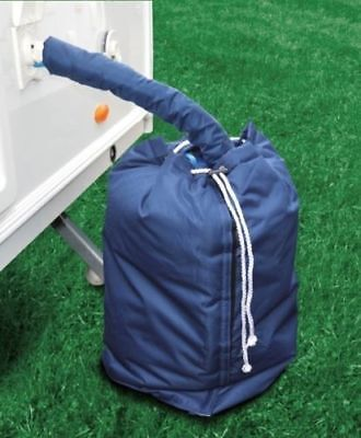 Maypole Insulated Water Carrier Aquaroll 29 & 40 Litre Cover NEW Version