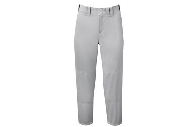 Mizuno 350315 Girls (Youth) Padded Belted Pants