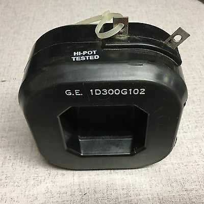 NOS GE GENERAL ELECTRIC LIMIT AMP CLOSING COIL 1D300G102 110/120 Vac