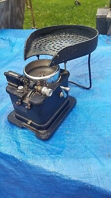 KLOPP Engineering Antique Collectable Change Counter