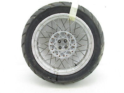 00 Bmw R1150Gs R 1150 Gs R1150 Rear Wheel Back Rim Straight Tire