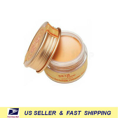 [SKINFOOD] Salmon Darkcircle Concealer Cream #1 Salmon Blooming 10g+NEW Fresh+