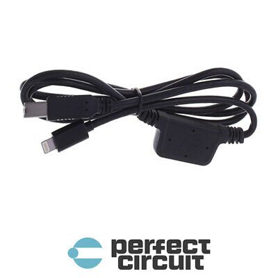 iConnectivity Lightning to USB iOS Interface CABLE - NEW - PERFECT CIRCUIT