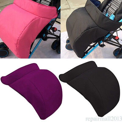 Thicken Foot Covers Stroller Accessories Infant Carriages Foot Pad Windproof HOT