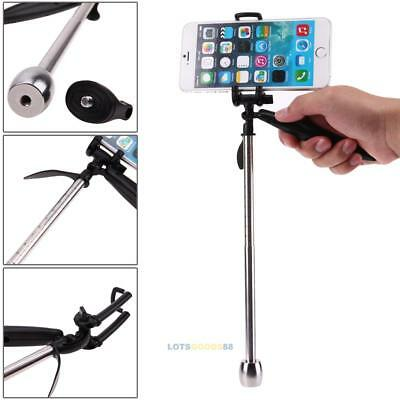 2in1 Mini Handheld Camera Stabilizer Video Steadicam Gimbal For GoPro Phone