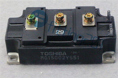 New Toshiba Mg150Q2Ys51 Power 1Pcs Module