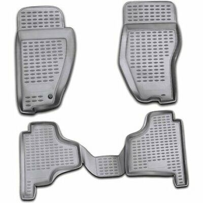 Westin For Audi A4 2007-2015 Profile Floor Liners 4pc 74-02-51008