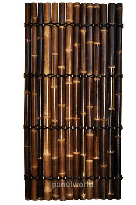 10X2.0M(H)X1M(W) Bamboo Fence Panel, Fencing, Bamboo Screen