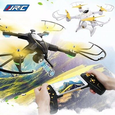 JJRC H39WH Foldable RC Quadcopter WiFi FPV 720P HD Camera 2.4GH 4CH 6-Axis Drone