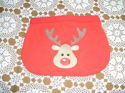 CHRISTMAS BABY OVER NAPPY PANTS  size1