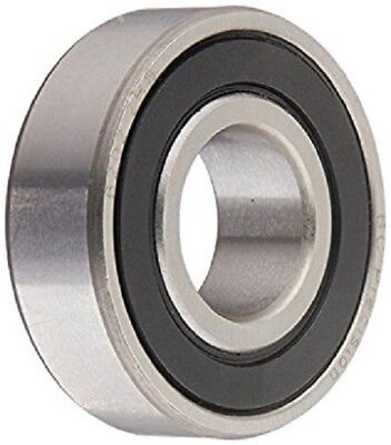6204-2RS-5/8 Deep Groove Ball Bearing . Premium Quality, Factory NEW!