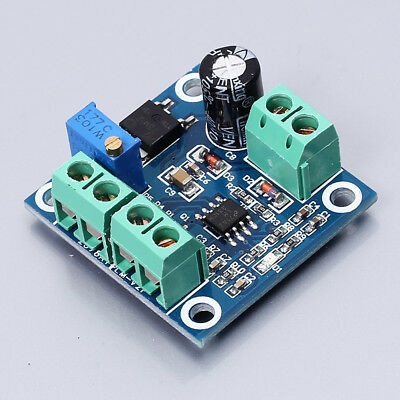 Voltage to Frequency Converter Module 0-10V To 0-10KHz Conversion Module