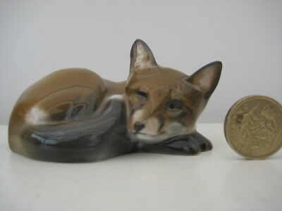 Very Rare Vintage Rosenthal Selb Germany A Sinko Fox Cup  1342
