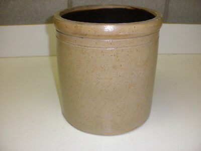 2 Gallon Ceramic Crock