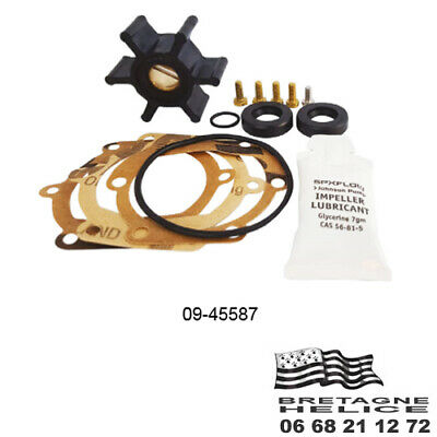 Kit Mineur Service F4B-8 9 Johnson 09-45587