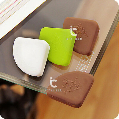 Silicone Protector Child Baby Safety Table Corner Guards Edge Protection Cover