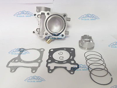 99KZRKIT125 CILINDRO COMPLETO 125 HONDA SH i ABS 125 ie 4T LC euro 3 2013->2016