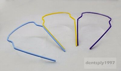 5PC/SET Dental Disposable Safety Glasses Protective Eye Shield Goggles Lab Med