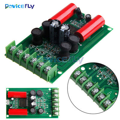 Mini TA2024 HIFI PCB Power Digital Audio 12V 2x15W AMP Amplifier Board Module