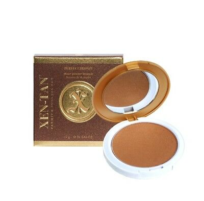 Xen-Tan Perfect Bronze Sheer Powder Bronzer New & Boxed Only £14.99 Free Post !!