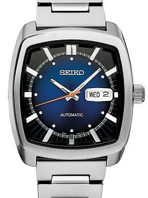 Seiko Men's 'RECRAFT SERIES' Automatic Stainless Steel Casual Watch SNKP23