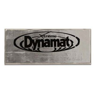 "Dynamat Xtreme 4"" x 10"" (6.6 sq. ft.) Utility Pack, Qty of 24"