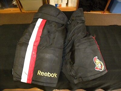 Pro Return - Reebok RMPH7000 Hockey Pants Size XL X-Large Ottawa Senators