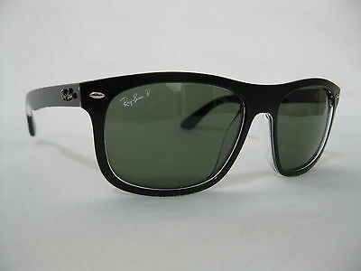 8f1e0d508d Brand New 100% Authentic Ray-Ban RB4226 6052 9A Polarized Sunglasses 56mm