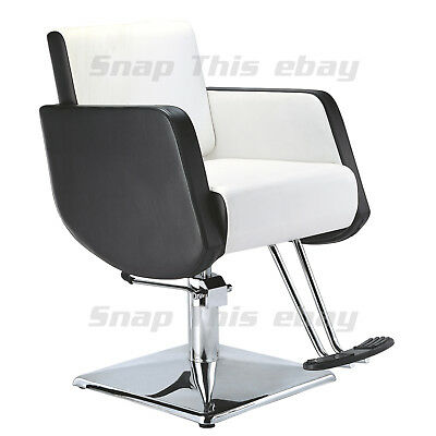 Salon Barber Chair Hairdressing Threading Shaving Barbers Tattoo Styling Beauty