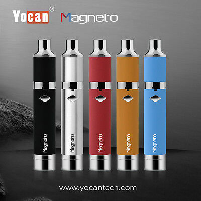 Yocan Magneto !! ALL COLORS IN STOCK !!! FAST SHIPPING!!
