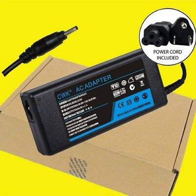 40W AC ADAPTER FOR Samsung AD-4019P, PA-1400-14 CHARGER 19V 2.1A 3.0*1.1mm
