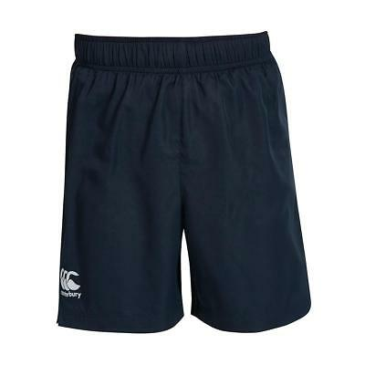 CANTERBURY YOUTH KIDS JUNIORS Vapodri Woven Run Shorts, 6Y-14Y new arrival