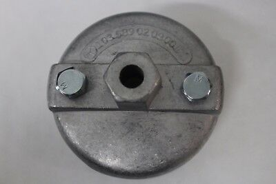 Genuine Mercedes-Benz Oil Filter Housing Wrench Socket Removal Tool NEW