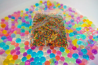 1000 Orbeez Water 💦 Beads for Play, Vases etc, Great Fun😘 😍