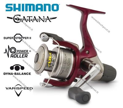 SHIMANO Catana RB Spinnir reel , Different size