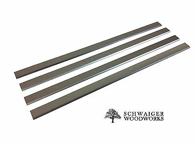 WOODMASTER 718 HIGH SPEED STEEL PLANER KNIVES 18-1//2 X 11//16 X 1//8 SET OF 3