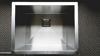 HI-END Heavy Duty Commercial grade Extra deep laundry,kitchen sink 2318A-12SQST