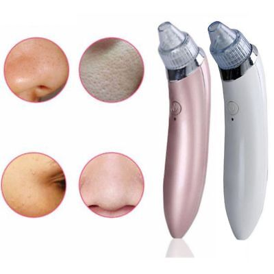 Blackhead Removal Electronic Facial Pore Cleaner Acne Remover Face Cleaner Tool