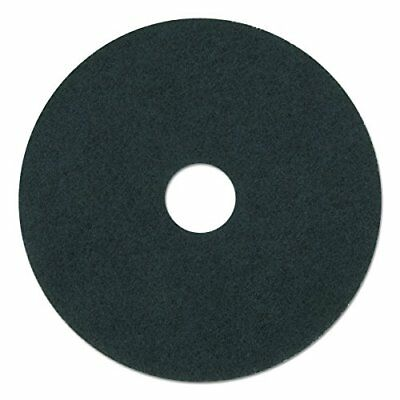 Americo Hard Floor Stripping Pad ''Black, 17 Inch, 5 Count'' *NEW* SHIPS FREE!