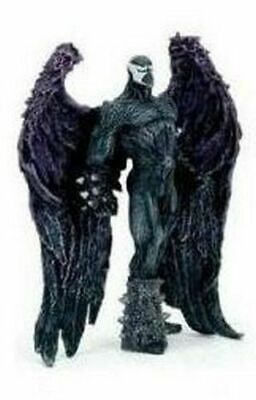 SPAWN WINGS of REDEMPTION series 1 - ACTION FIGURE 7 cm - McFarlane NUOVO NEW