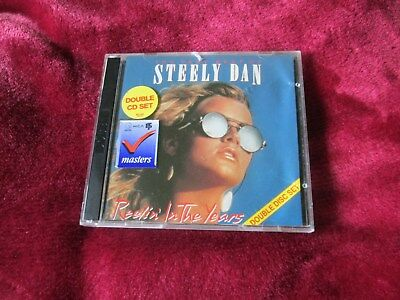 steely dan reelin 39 in the years best of cd 1985 double cd eur 1 10 picclick ie. Black Bedroom Furniture Sets. Home Design Ideas