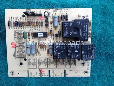 Nordyne 917178A DEFROST CONTROL BOARD • $176.11 - PicClick on