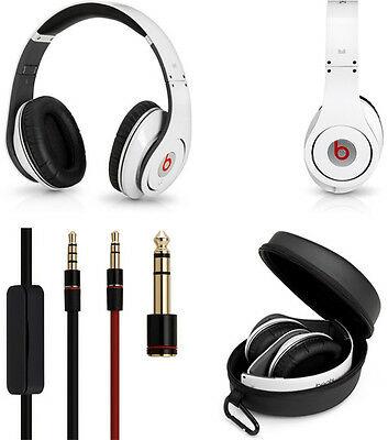 NEUF : Casque Monster Beats by dr. dre Studio