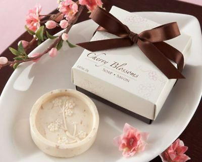 Creative Bath Soap Scented Bridal Wedding Party Friends Gift Exquisite Packing