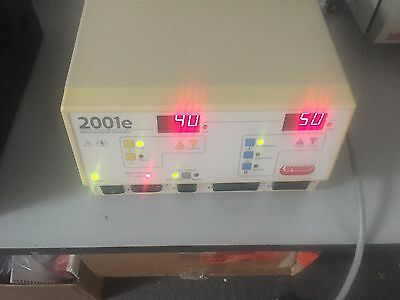 Premier 2001e 120W High Frequency Electrosurgical Generator