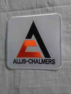 Allis Chalmers Large Patch